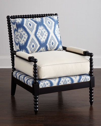 Royal Spindle Chair