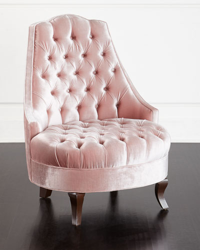 Superb Quick Look. Haute House · Emily Tufted Chair