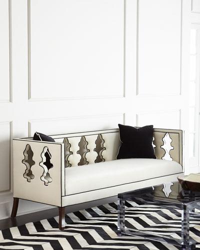 Ballustrade Sofa