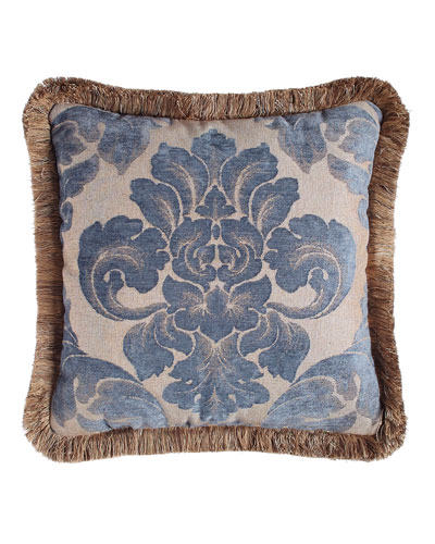 Reversible Kendra Pillow, 18