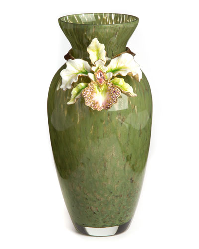 Orchid Vase