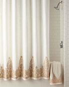 Nadir Shower Curtain
