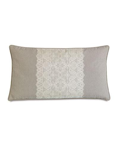 King Thayer Pillow, 21