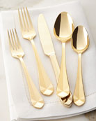 20-Piece Belvoir Flatware Service