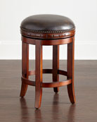 Rossi Swivel Counter Stool