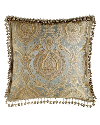 European Contessa Damask Sham