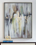 """""""Behind the Veil"""" Giclee Painting"""