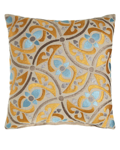 European Elegance Hudson Pillow