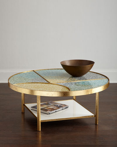 Tide Coffee Table