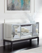 Timandra Mirrored Buffet