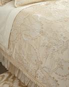Queen Charlotte Comforter