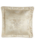 Austin Horn Collection European Charlotte Floral Sham
