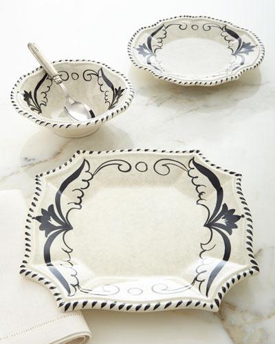 12-Piece Etrusco Dinnerware Service