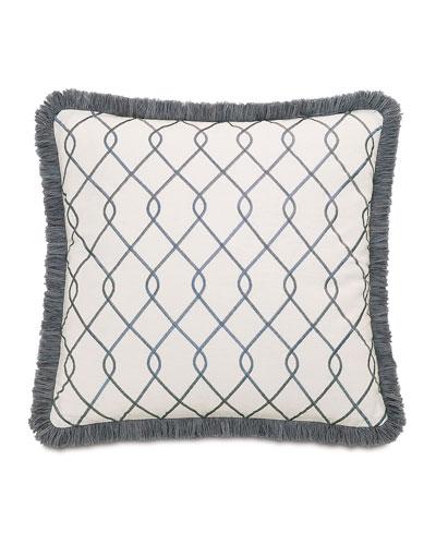 Hampshire Terrace Pillow, 27
