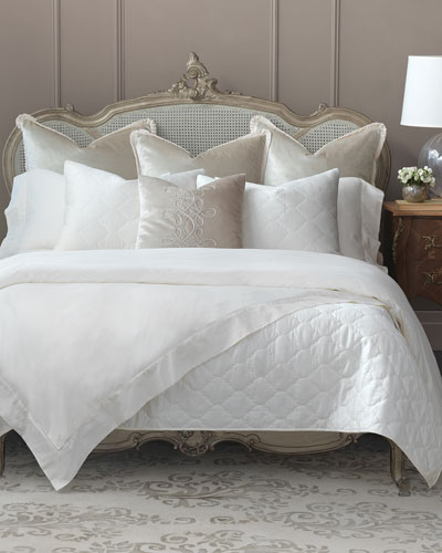 King Renata Duvet Cover