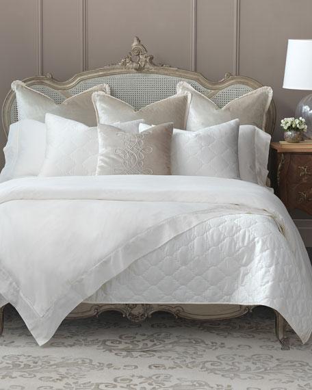 Eastern Accents Renata King Oversized Duvet Cover