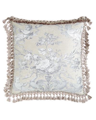 Gabriella Reversible Pillow, 20
