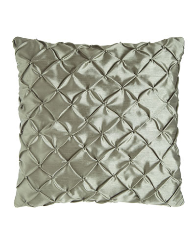 Cannes Knotted Pillow, 20