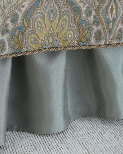 Queen Cannes Dust Skirt
