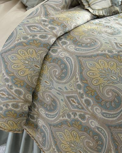 King 3-Piece Cannes Comforter Set