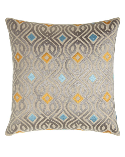European Elegance Soho Pillow