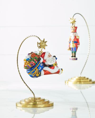 Medium Starlight Ornament Stand