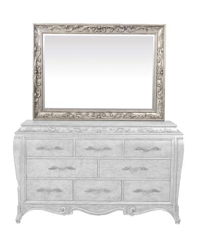 Bella Terra Dresser Mirror