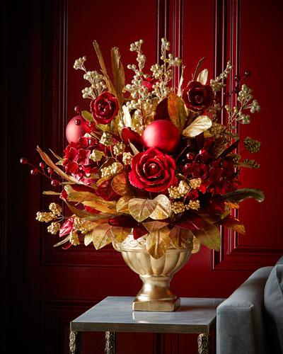 Crimson & Gold 29