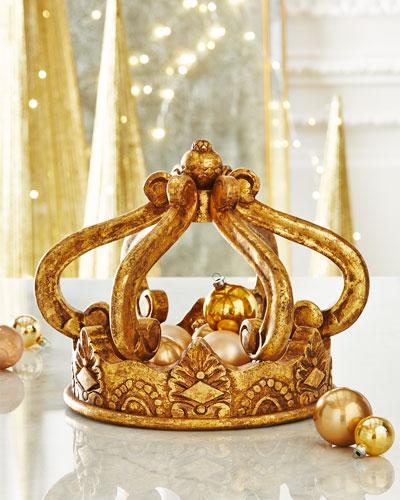 Golden Crown Bowl