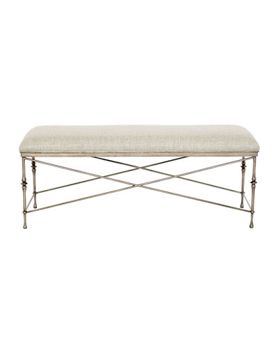 Sherleen Upholstered Bench