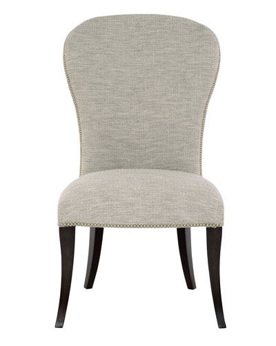 Pair of Reeves Dining Side Chairs