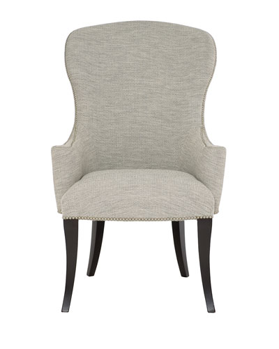 Pair of Reeves Dining Armchairs