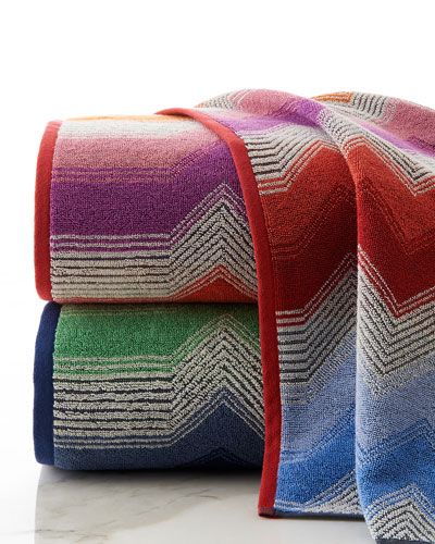Selma Bath Towel