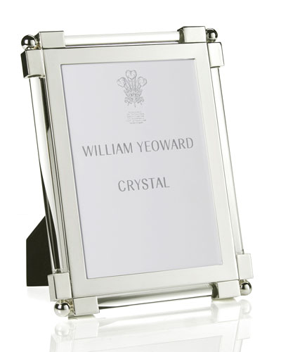 Silver Plated Frames Neiman Marcus