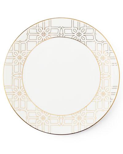Grande Astor Dinner Plate, Set of 4