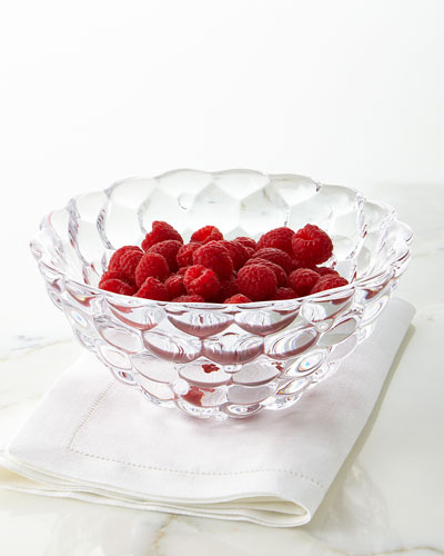 Raspberry Small Bowl