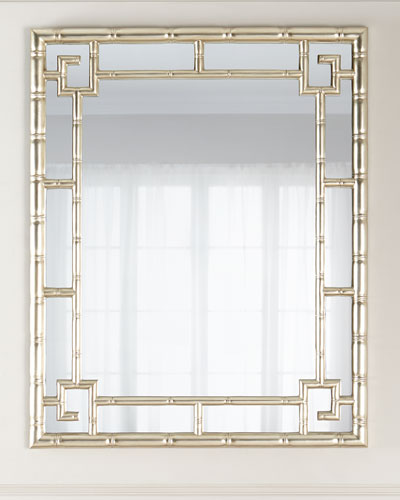 Reedly Wall Mirror