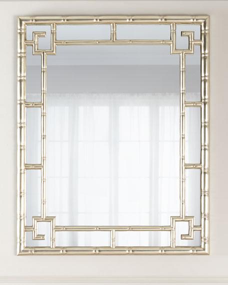 Bassett Mirror Reedly Wall Mirror