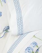 Two Standard Liana 520 Thread Count Pillowcases