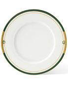 Emerald Dinner Plate