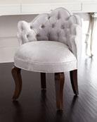 Princess Vanity Chair