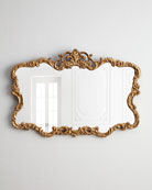 Tatiana Horizontal Mirror