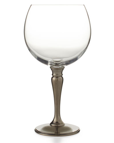 Classic Balloon Wine Glass