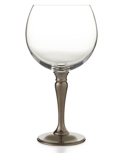 Classic Balloon Wine Glass