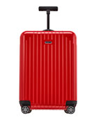 Guards Red Salsa Air Cabin Multiwheel 53 Luggage