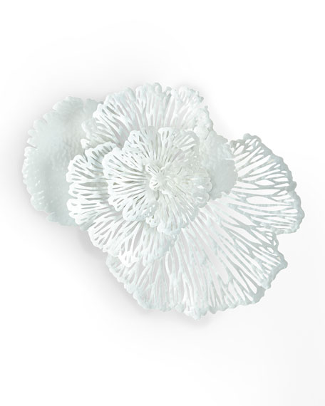 The Phillips Collection Medium Flower Wall Art