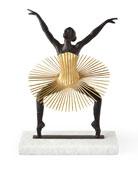 Global Views Bauhaus Woman Sculptures & Matching Items