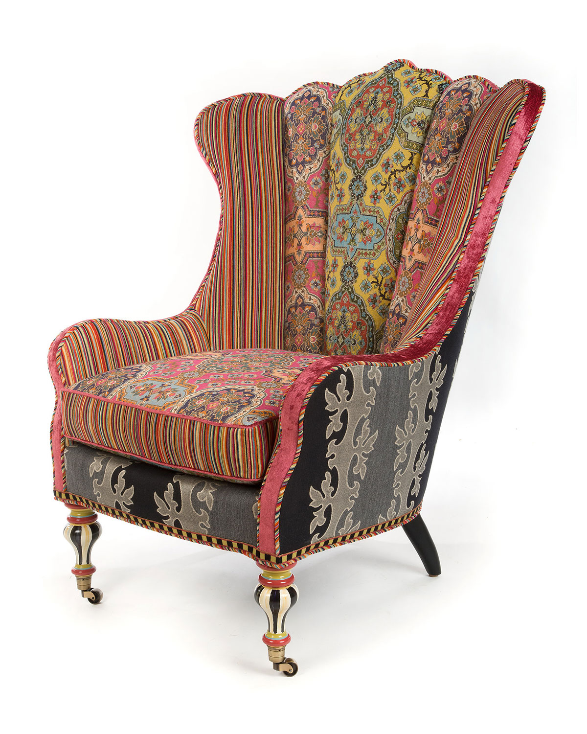 CHELSEA OCCASIONAL CHAIR
