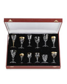 Liqueur Glasses, 12-Piece Set