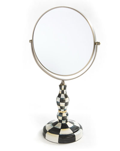 White Mirror Decor Neiman Marcus